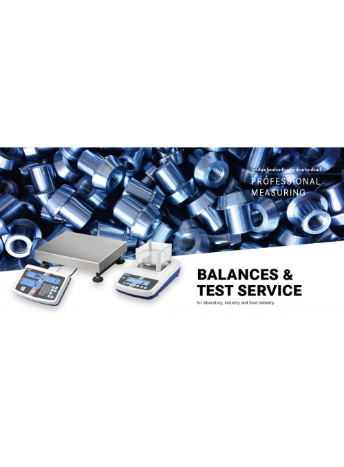 Scales and Balances for...
