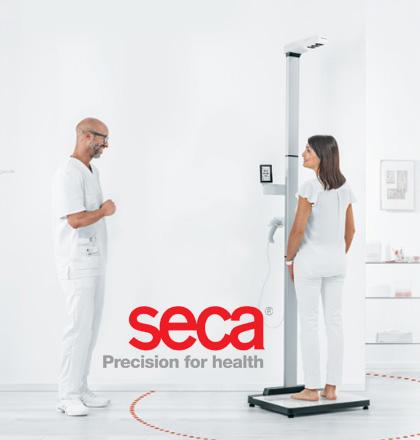 seca - precision for health