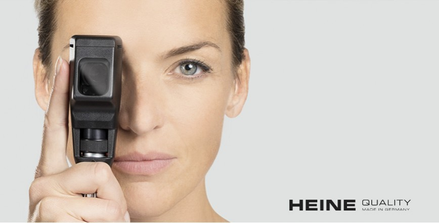 HEINE Quality - made in Germany